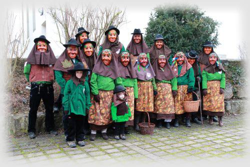 mauerholzgruppe